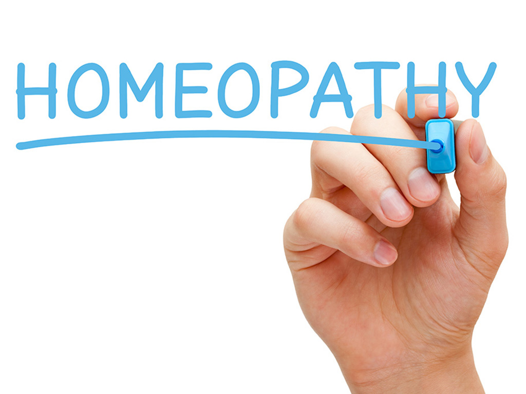 Mesoterapia Omeopatica